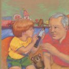 Greenspan, Stanley I, and Greenspan, Nancy Thorndike. The Clinical Interview Of The Child