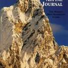 The American Alpine Journal 2004 [The World's Most Significant Climbs] [Volume 46 Issue 78]