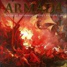 Konstam, Angus. The Spanish Armada: The Great Enterprise Against England 1588