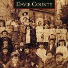 McAllister, Jane Satchell, and Dotson, Debra Leigh. Davie County