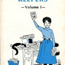 Burney, Joan Rossiter. The Keepers, Volume I