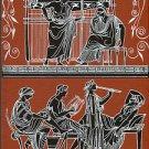 Finley, M. I. The World Of Odysseus [Folio Society]