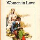 Lawrence, D. H. Women In Love