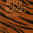 Dillard, R. H. W. After Borges: A Sequence Of New Poems