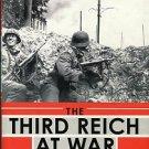 Evans, Richard J. The Third Reich At War