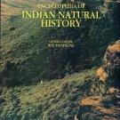 Hawkins, R. E, editor. Encyclopedia Of Indian Natural History: Centenary Publication...