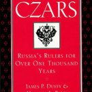 Duffy, James P, and Ricci, Vincent L. Czars: Russia's Rulers For Over One Thousand Years