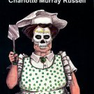 Russell, Charlotte Murray. Cook Up A Crime: A Jane Amanda Edwards Mystery