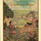 Grahame, Kenneth. The Reluctant Dragon
