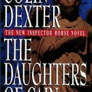 Dexter, Colin. The Daughters Of Cain