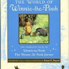 Milne, A. A. The World Of Winnie-the Pooh