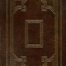 Sterne, Laurence. The Life & Opinions Of Tristram Shandy, Gentleman [EASTON PRESS]