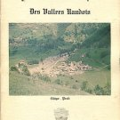 Psaumes Et Cantiques Des Vallees Vaudois: A Collection Of Favorite Songs Of The Waldensians