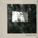 Brent Cantrell; Tom Rankin. Expressions Of Place: Roadside Signs