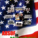 Briscoe, Charles H, et al. Weapon Of Choice: U.S. Army Special Operations Forces In Afghanistan