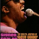 Ribowsky, Mark. Signed, Sealed, And Delivered: The Soulful Journey Of Stevie Wonder