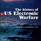 Price, Alfred. The History Of US Electronic Warfare, Volume 1: The Years Of Innovative-Beginnings