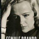 Krampner, Jon. Female Brando: The Legend Of Kim Stanley
