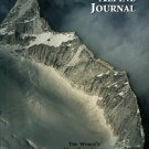 The American Alpine Journal 2003 [The World's Most Significant Climbs]