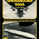 Hook, Thom. Shenandoah Saga: A Narrative Of The U.S. Navy's Pioneering Large Rigid Airships