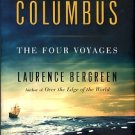 Bergreen, Laurence. Columbus: The Four Voyages