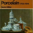 Hillier, Bevis. Pottery And Porcelain, 1700-1914; England, Europe, And North America