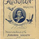 The Audubon Magazine, Vol. I., No. 1, February, 1887