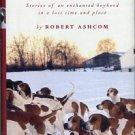 Ashcom, Robert. Winter Run