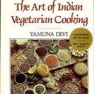 Devi, Yamuna. The Art Of Indian Vegetarian Cuisine: Lord Krishna's Cuisine