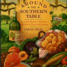 Belk, Sarah. Around The Southern Table