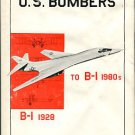 Jones, Lloyd S. U.S. Bombers