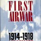 Kennett, Lee. The First Air War, 1914-1918