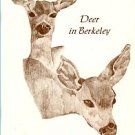 Knight, Lynne. Deer In Berkeley: Poems