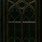 O'Connor, Edwin. The Edge Of Sadness [Leatherbound Franklin Library]
