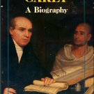 Drewery, Mary. William Carey: A Biography