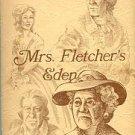 Thompson, Roy. Mrs. Fletcher's Eden