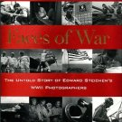 Faram, Mark D. Faces Of War: The Untold Story Of Edward Steichen's WW II Photographers [with DVD]