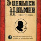 Estleman, Loren D. The Perils Of Sherlock Holmes: Short Stories