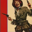 Sollid, Roberta Beed. Calamity Jane: A Study In Historical Criticism