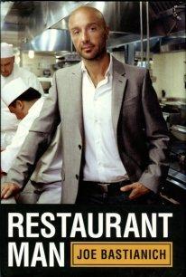 Bastianich, Joe. Restaurant Man