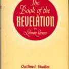 Strauss, Lehman. The Book Of The Revelation: Outlined Studies
