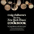 Claiborne, Craig, and Franey, Pierre. The New New York Times Cookbook