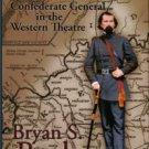 Bush, Bryan S. Lloyd Tilghman: Confederate General In The Western Theatre