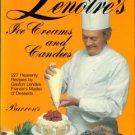 Lenotre, Gaston. Lenotre's Ice Creams And Candies