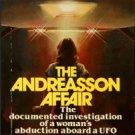 Fowler, Raymond E. The Andreasson Affair