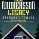 Fowler, Raymond E. The Andreasson Legacy