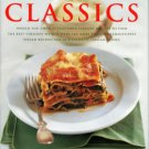 Editors Of Cook's Illustrated. Italian Classics: The Best Recipe