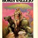 Vallejo, Boris. The Fantastic Art Of Boris Vallejo