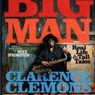 Clemons, Clarence, and Reo, Don. Big Man: Real Life & Tall Tales