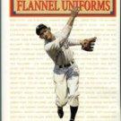 Auker, Elden, and Keegan, Tom. Sleeper Cars And Flannel Uniforms: A Lifetime Of Memories...